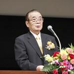 梶栗玄太郎・日本統一教会会長