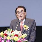 金★(★=王へんに奉)鎬・元韓国国会副議長