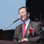 黄善祚・UPF韓国会長